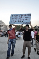 Diren Gezi Parkı-3