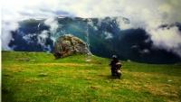 Hayat Dağlarda Güzel