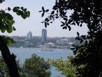 ''denize Kardeş, İstanbul''