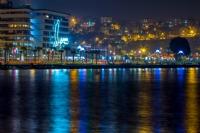 Şehir Ve Işıkları