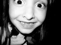 Mutluluk, Gözlerde...