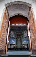 Muradiye Camii 2
