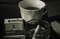 Çay & Sigara