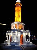 Gece  İzmir