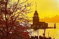 Istanbul'da Bir Akşam Aralığı