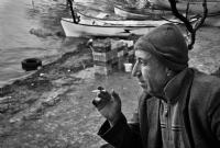 Balıkçı...