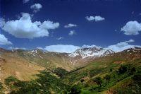 Arnas Dağı