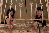 Filistin'de Çocuk Olmak...