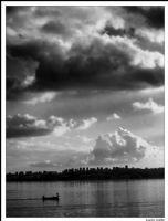 Göl Manzaraları