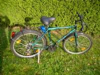 Bisikletim 4 Ceker