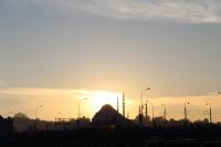 Süleymaniye Gün Batımı