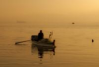 Yalnız Balıkçı