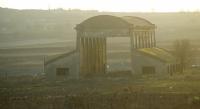 Tarihi Zeplin Hangarı