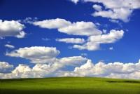 Bulutların Dansı.
