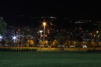 Bursa Mihrapl� Kent Park�