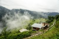 Rize Çat Köyü