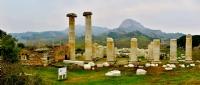Artemis Tapınağı (sardeis/sart)