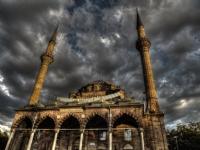 Bürüngüz Cami