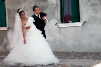 Wedding İn Venice