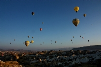 Kapadokya'dan Teğet Geçtim(2)
