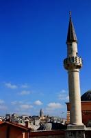 Kısa Bir İstanbul Turu(9)