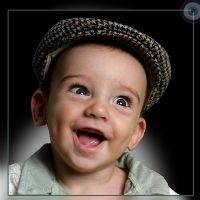 Adam Olacak Çocuk Şapkasından Belli Olur :)