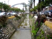 Kuşadası Ve Kanal
