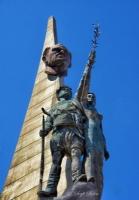 Kuva-yi Milliye Anıtı