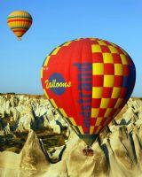 Kapadokya Ve Balon