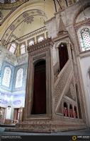 Muradiye Camii 3