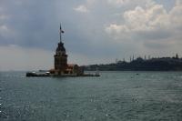 İstanbul Gezmesinden