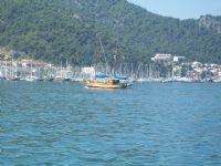 Fethiye Limanı -1