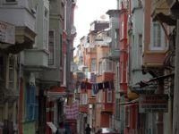 Arka Sokaklar