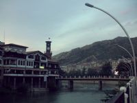 Irmak Ve Saat Kulesi