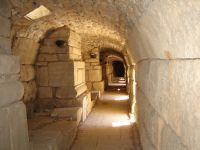 Efes Anfitiyatro Koridoru