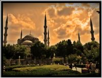 Sultanahmed