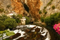 Sarısaltuk Dergahı Bosna