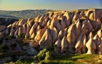 Kapadokya Doğası