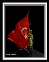 Cumhuriyet Bayramımız Kutlu Oolsun