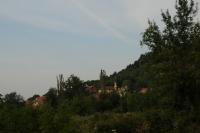 Orda Bir Köy Var.