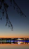 Ankara Gölbaşı  Sakin Bir Gece