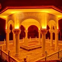Ali Şükrü Efendi Anıtı