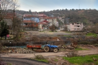 Köy Yeri