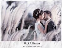 Düğün Fotoğrafçısı Öykü Özgen