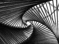 Merdiven Çatı