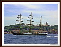 Yelkenli Ve İstanbul