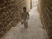 Mardin'den Bir Manzara