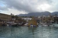 Kıbrıstan Görünüm-1 (girne/ Kıbrıs)