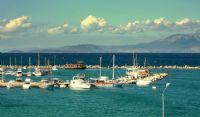 Çeşme / Ilıca Limanı