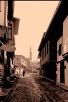 Odunpazarı/eskişehir